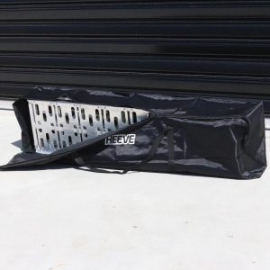 H0002 Heeve canvas carry bag for 2.3m ramp