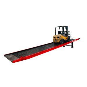 Heeve Commercial Series Forklift Dock Ramp/Yard-Ramp