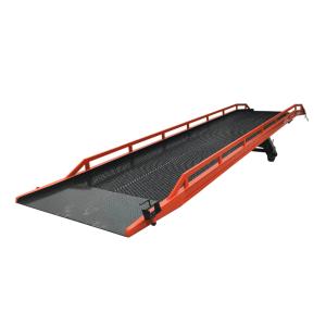 Heeve Prime-Series Forklift Dock Ramp / Yard Ramp